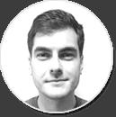 Michal Dufek - analytik společnosti paveldvorsky.cz