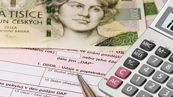 účetní a daňová kancelář paveldvorsky.cz