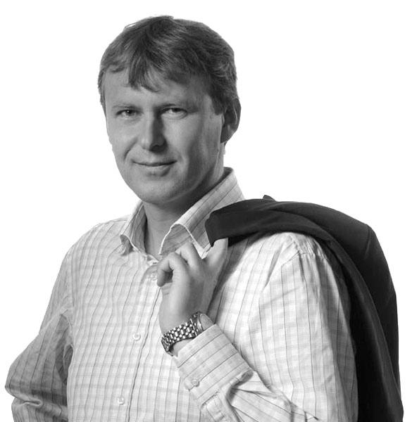 Ing. Pavel Dvorský Ph.D.